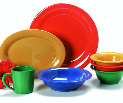 Plastic Bowls \u0026 Plates & India PlastoMetal Impex